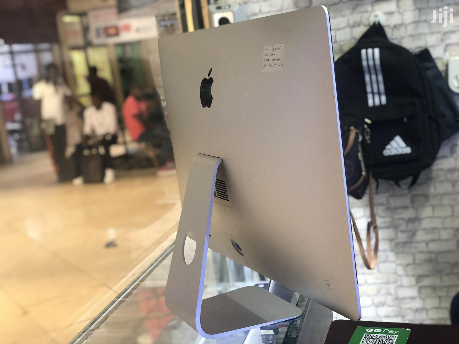 New Desktop Computer Apple iMac 8GB Intel Core i5 HDD 1T   Laptops & Computers for sale in Kampala, Central Region, Uganda