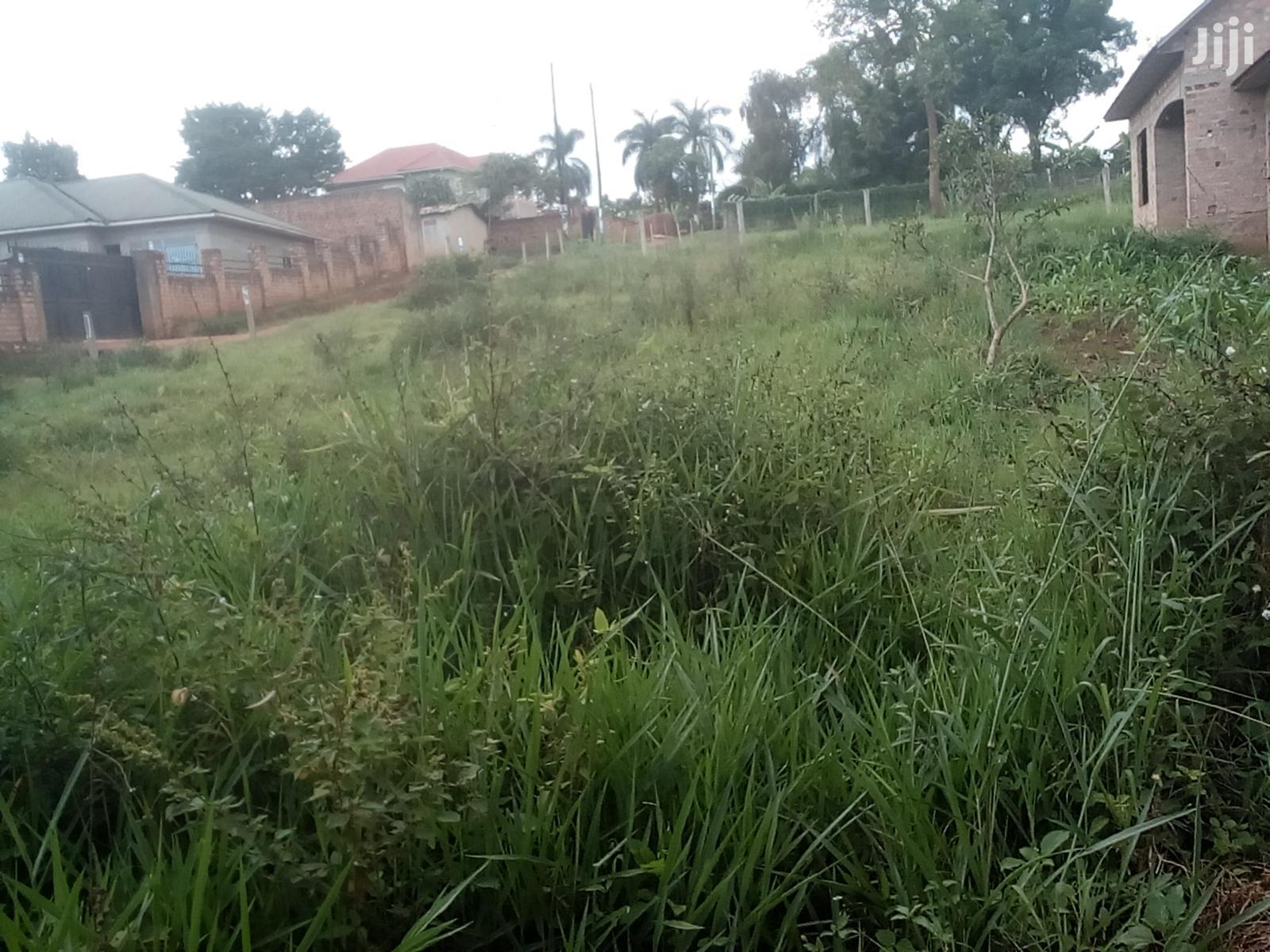 Cheap 50x100 Land In Kirinya Along Bukasa Road For Sale | Land & Plots For Sale for sale in Kampala, Central Region, Uganda