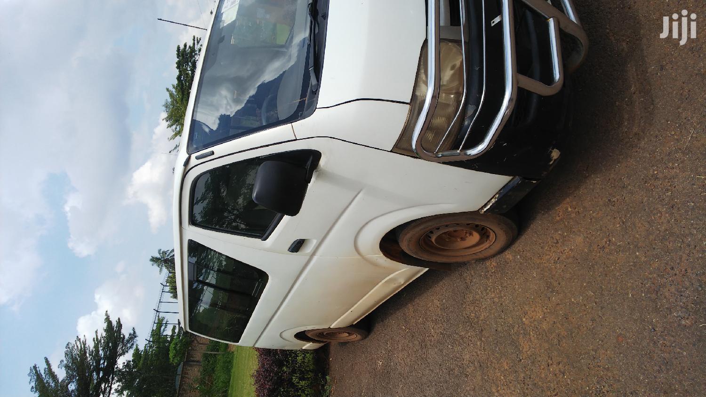 Archive: Toyota Toyota 2005 White