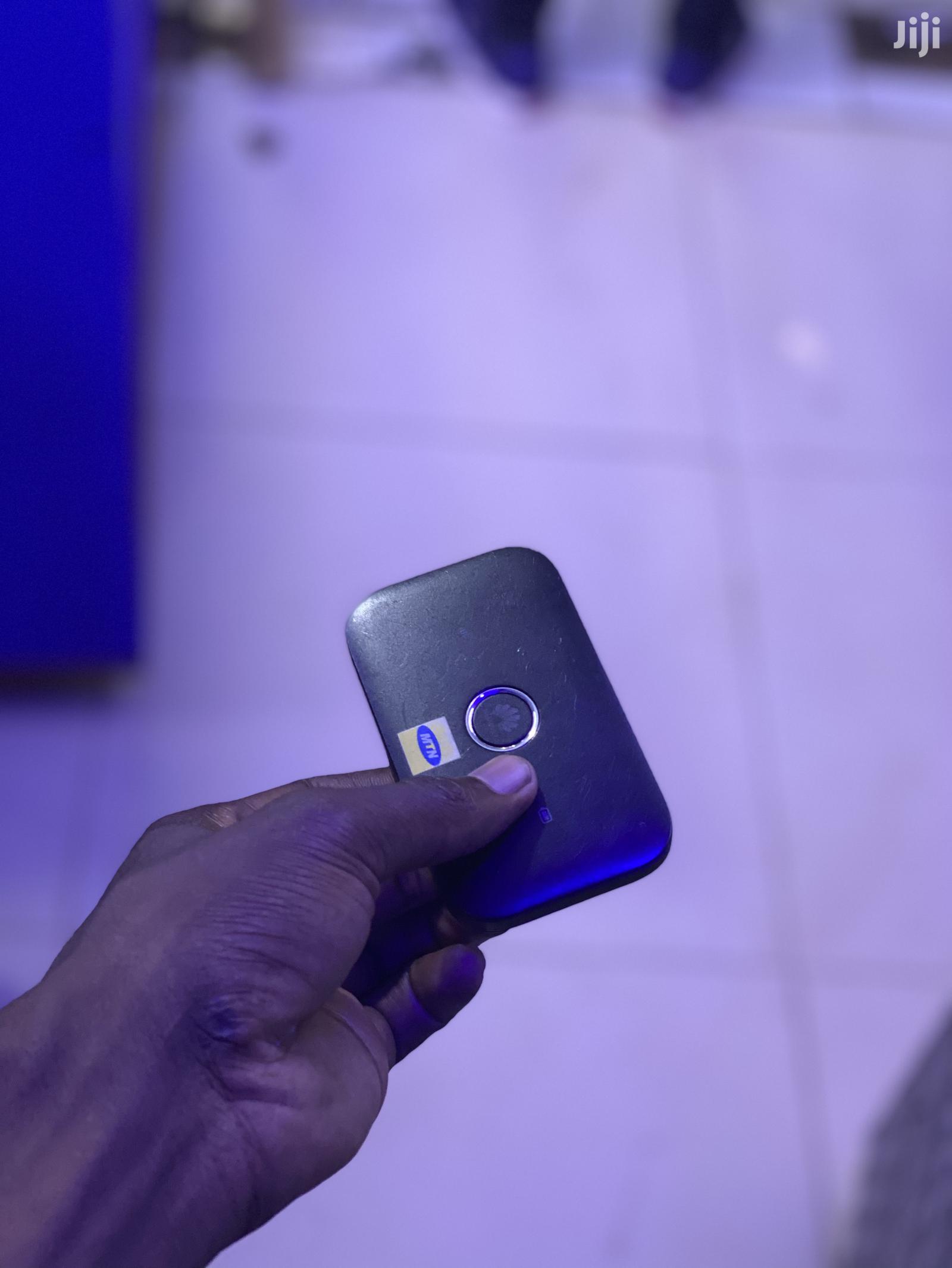 Huawei 4g Mifi