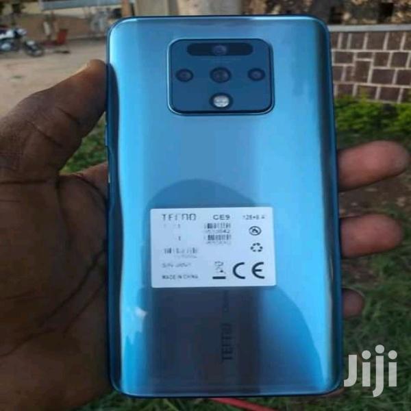 New Tecno Camon 16 Premier 128GB Blue | Mobile Phones for sale in Kampala, Central Region, Uganda