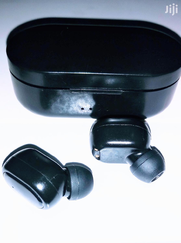 JBL Deep Bass Stereo Ear Buds