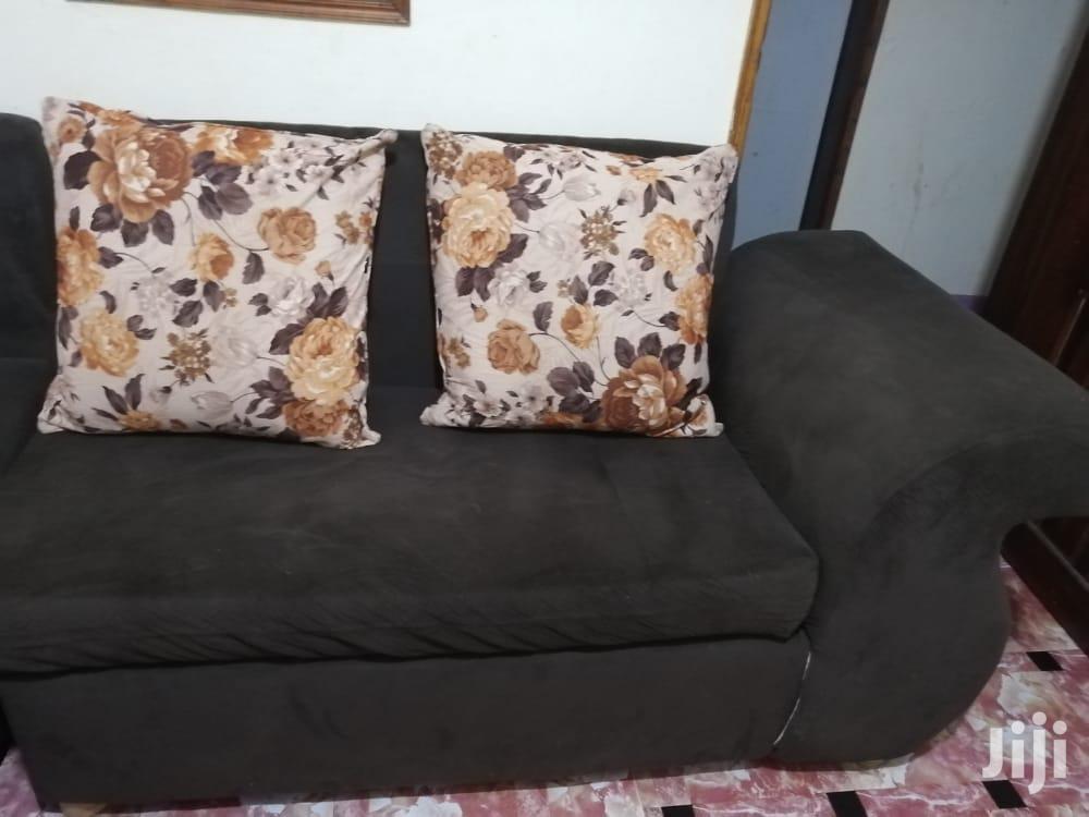 Quality L Sofaset   Furniture for sale in Kampala, Central Region, Uganda