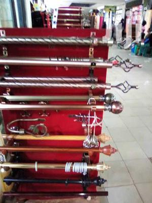 Interiors And Curtain Rods And Accessories | Home Accessories for sale in Central Region, Kampala
