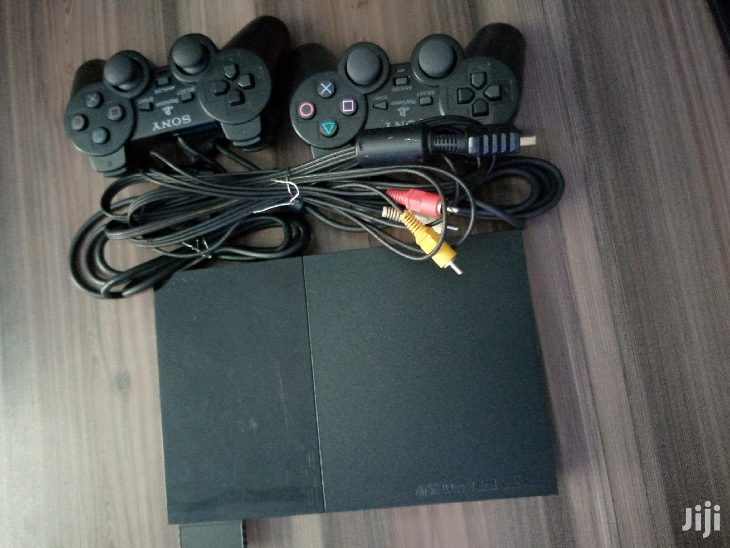 Archive: Playstation 2 Video Game Console