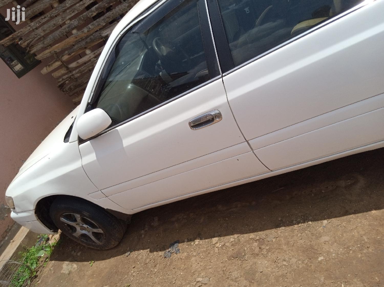 Toyota Premio 1999 White | Cars for sale in Wakiso, Central Region, Uganda