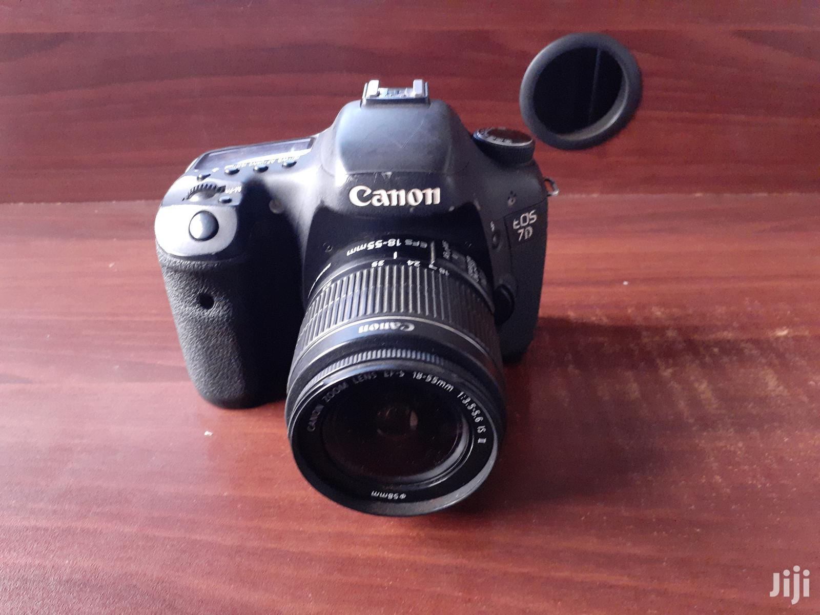 Archive: Canon Eos 7d