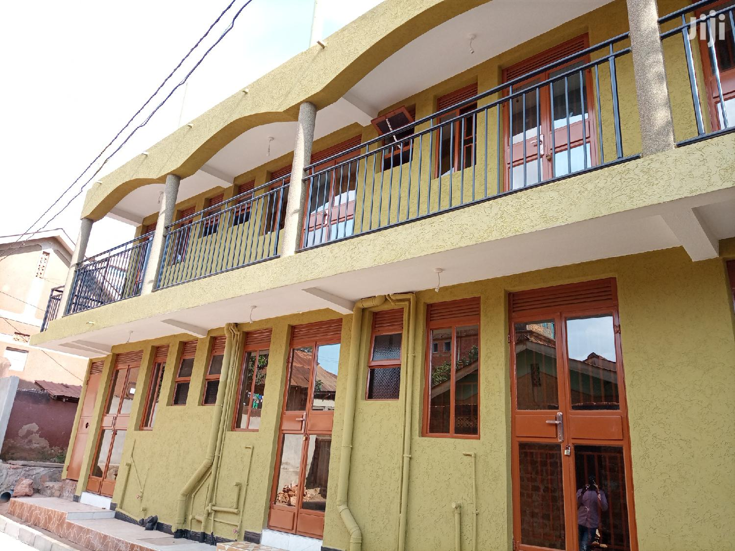 Kawempe Single Room Self Contained for Rent