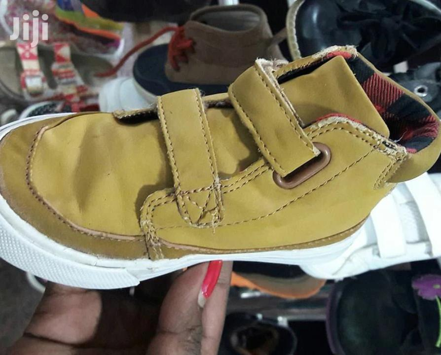 Shoes Available