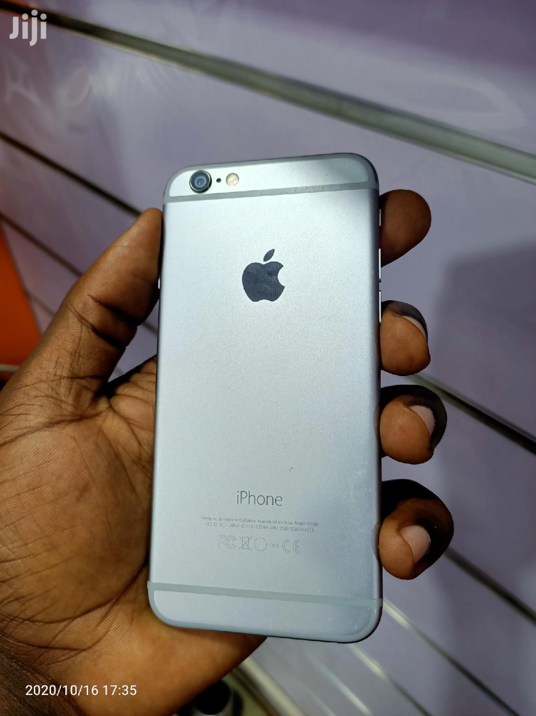 Apple iPhone 6 16 GB Silver | Mobile Phones for sale in Kampala, Central Region, Uganda