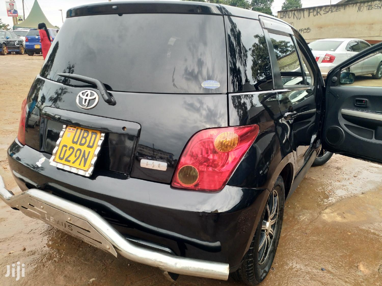 Toyota IST 2005 Black | Cars for sale in Kampala, Central Region, Uganda