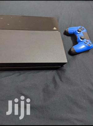 Ps4 Console Chipped and FIFA 2021 Installed | Video Game Consoles for sale in Central Region, Kampala