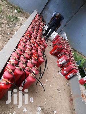 Fire Extinguisher 9kg | Safetywear & Equipment for sale in Central Region, Kampala