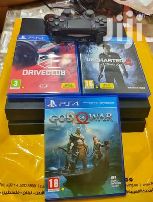 Ps4 Chipped and FIFA Installed | Video Game Consoles for sale in Central Region, Kampala