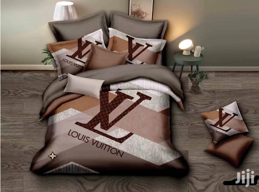 4 Piece Bed Duvet