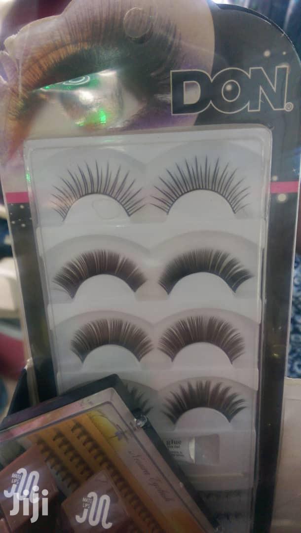 Brand New Long Eyelashes