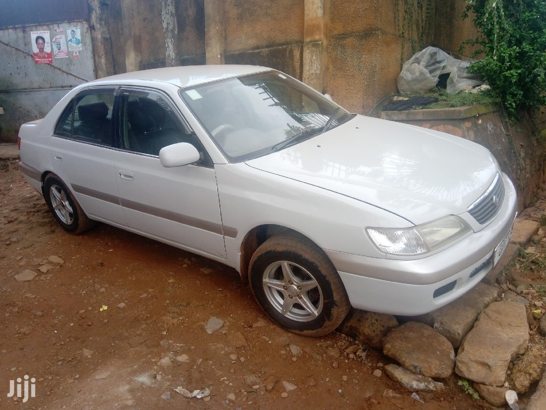 Toyota Premio 1999 Gray | Cars for sale in Kampala, Central Region, Uganda