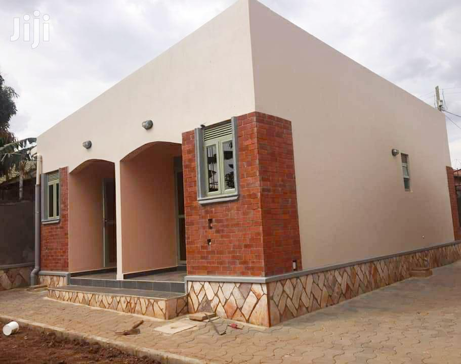 Kireka Single Room Self Contained For Rent
