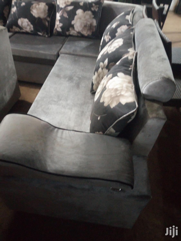 Sofa Chair L Shaped