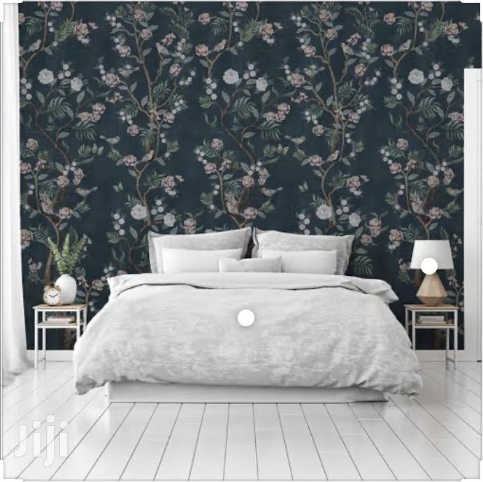 Beautiful Room Wallpapers   Home Accessories for sale in Kampala, Central Region, Uganda