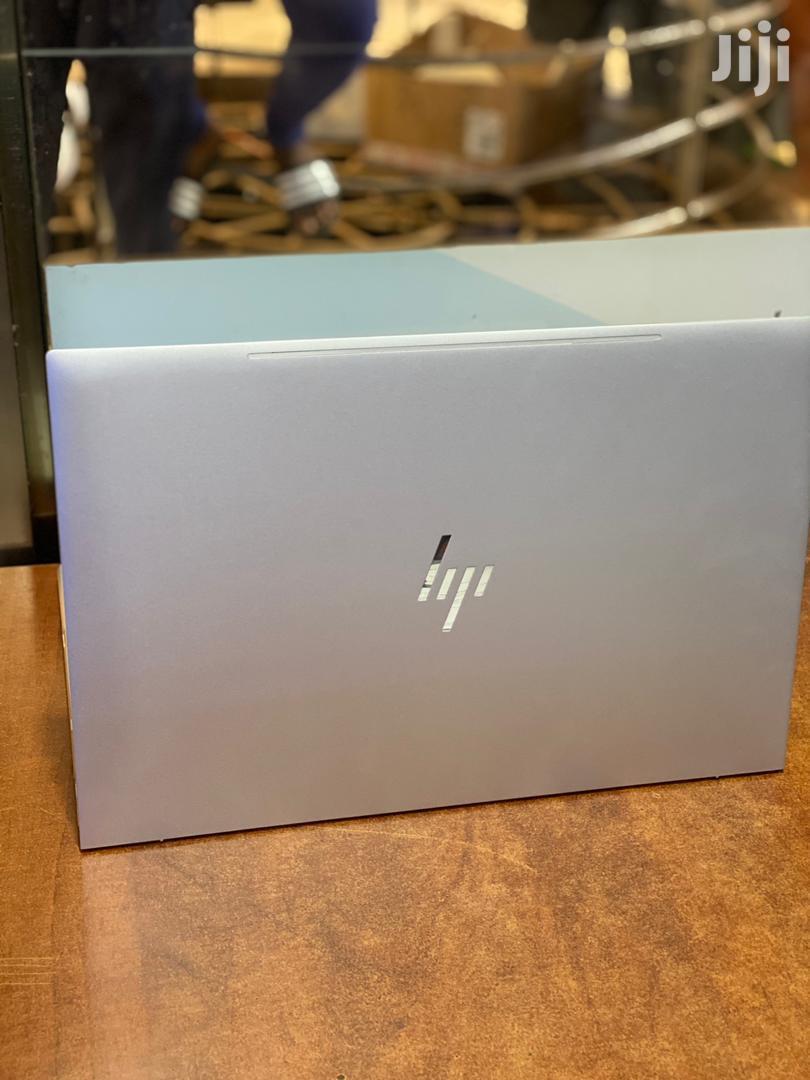 New Laptop HP Envy 17t 16GB Intel Core i7 SSD 512GB   Laptops & Computers for sale in Kampala, Central Region, Uganda