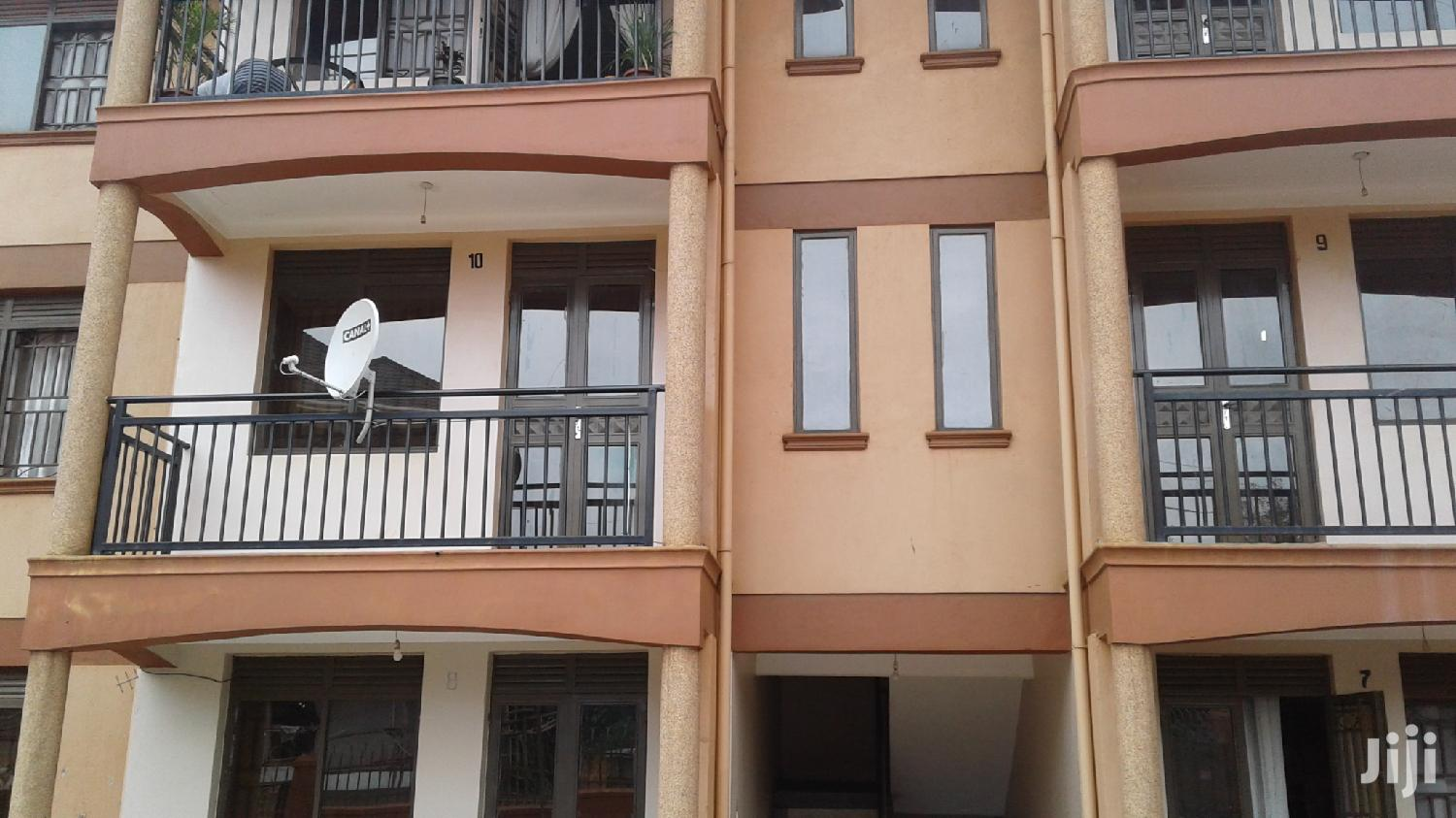 Kansanga Clean 3 Bedroom Apartment For Rent | Houses & Apartments For Rent for sale in Kampala, Central Region, Uganda
