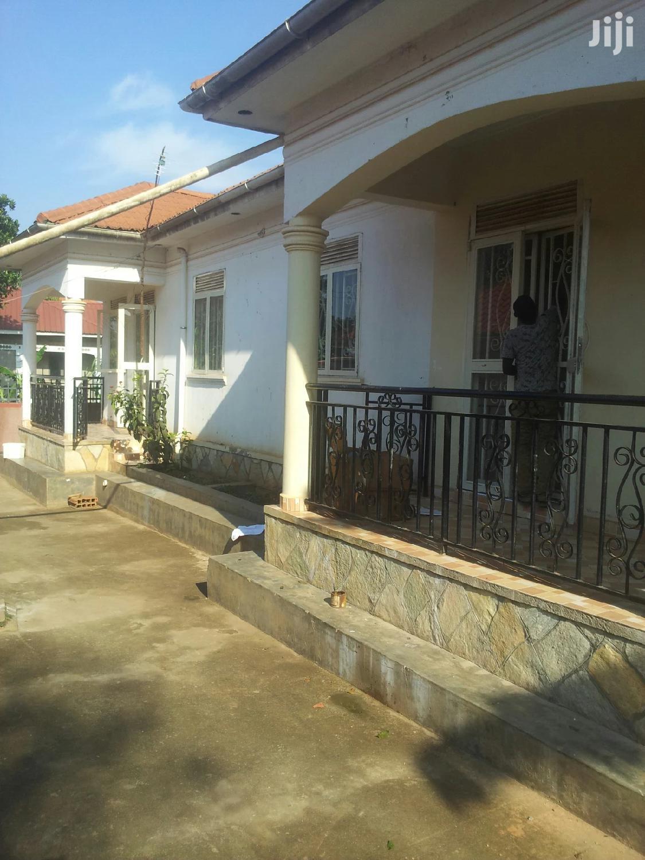 2 Bedrooms Apartment For Rent At Kyanja