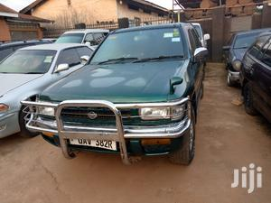 Nissan Terrano 2000 Green | Cars for sale in Central Region, Kampala