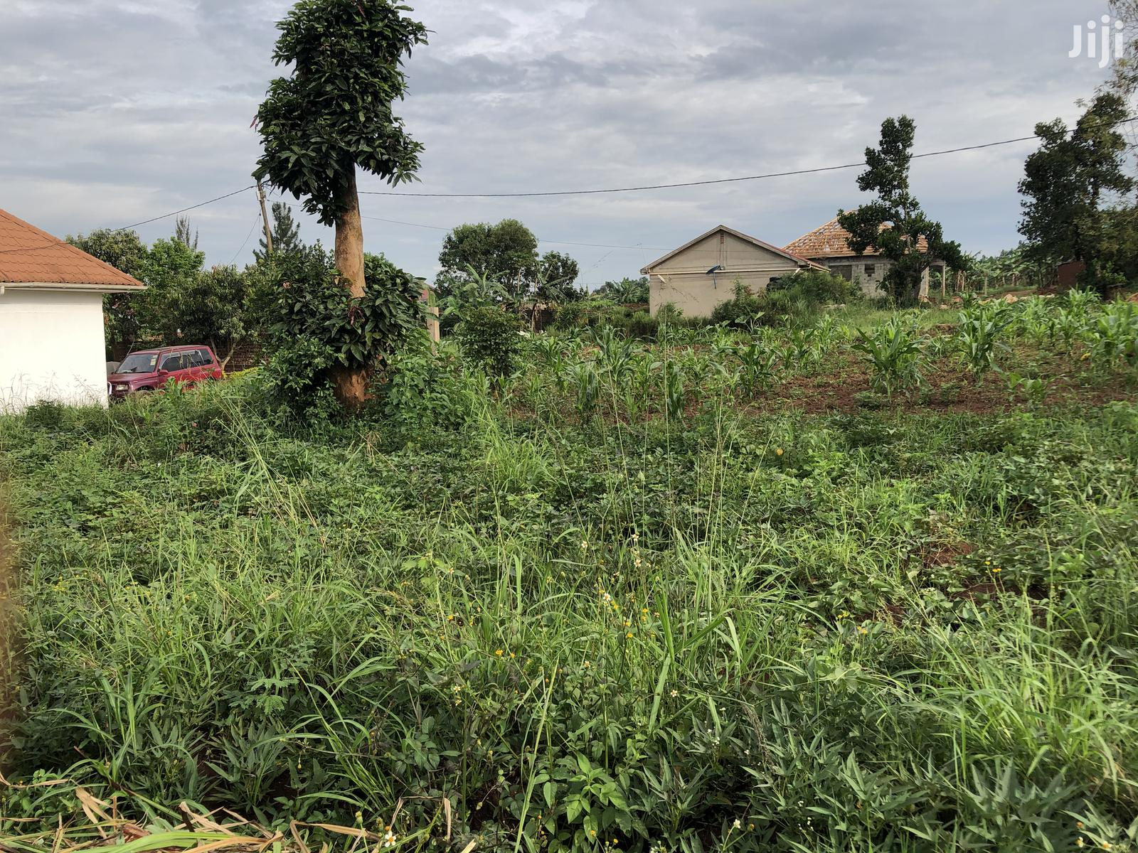 Quick Sale,Kira Plot Near Tarmack | Land & Plots For Sale for sale in Kampala, Central Region, Uganda