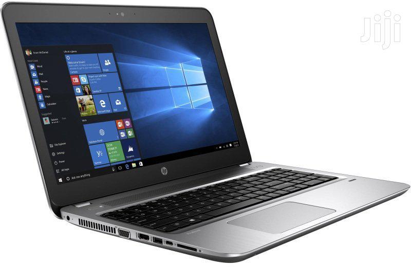 Archive: HP Probook 450 G4 1T Hdd Core i5 4GB Ram