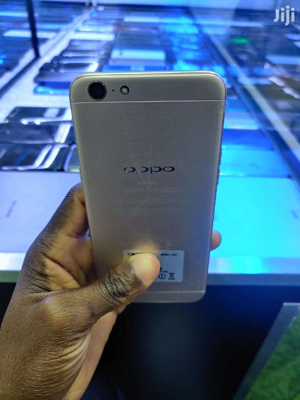 New Oppo A57 32 GB Gold | Mobile Phones for sale in Kampala, Central Region, Uganda