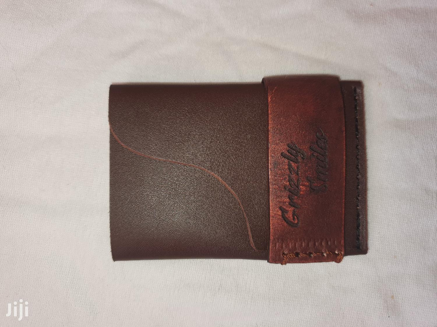 Archive: Pure Leather Wallets