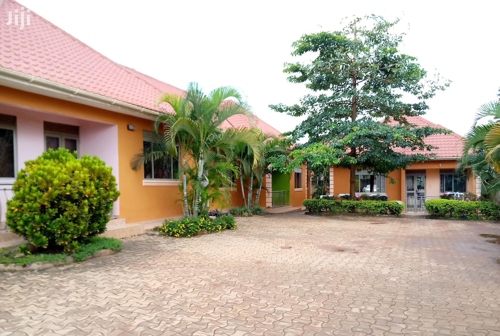 Najjera 2 Bedroom House For Rent F | Houses & Apartments For Rent for sale in Kampala, Central Region, Uganda