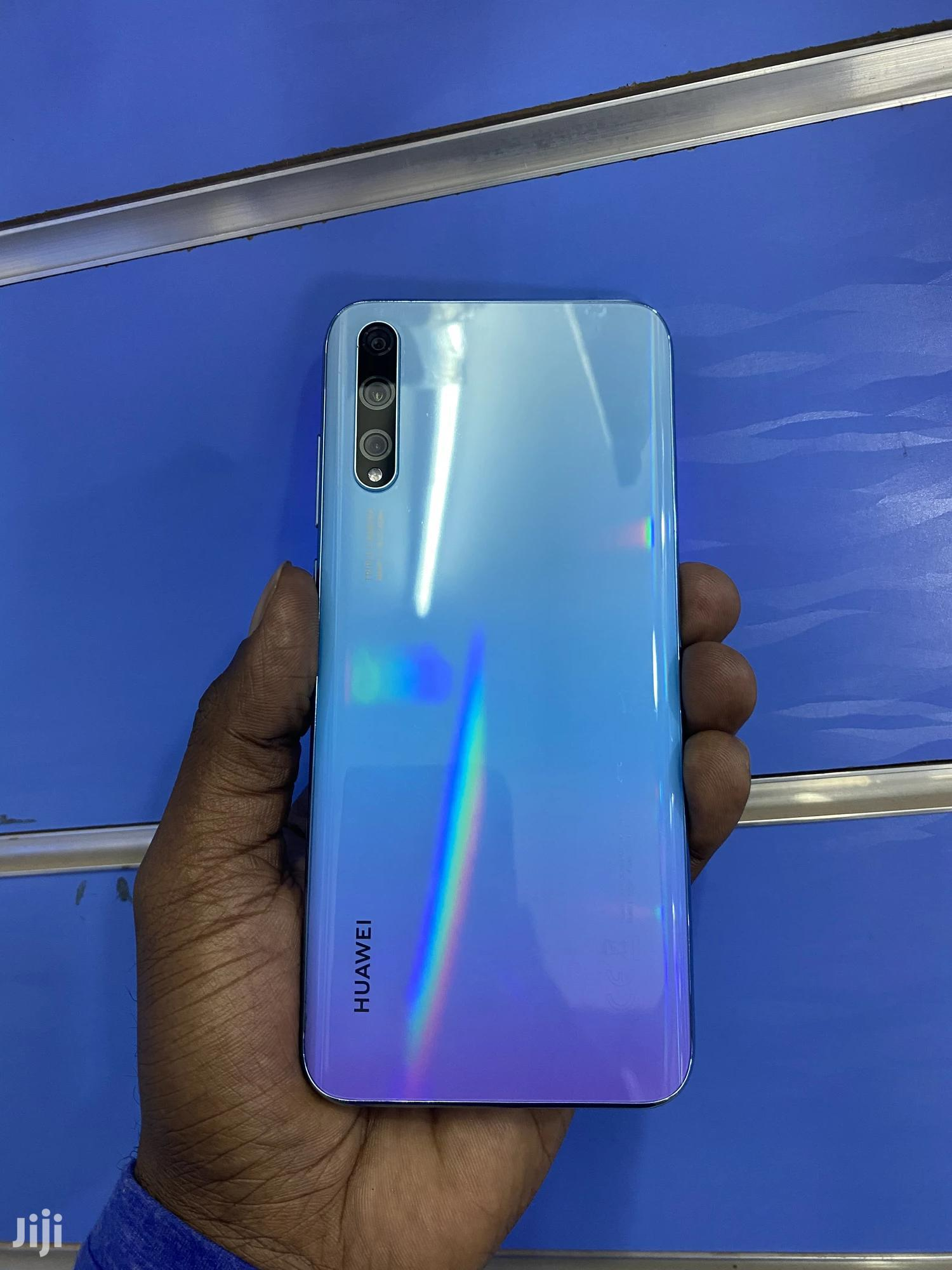 Huawei Y8p 128 GB Blue | Mobile Phones for sale in Kampala, Central Region, Uganda