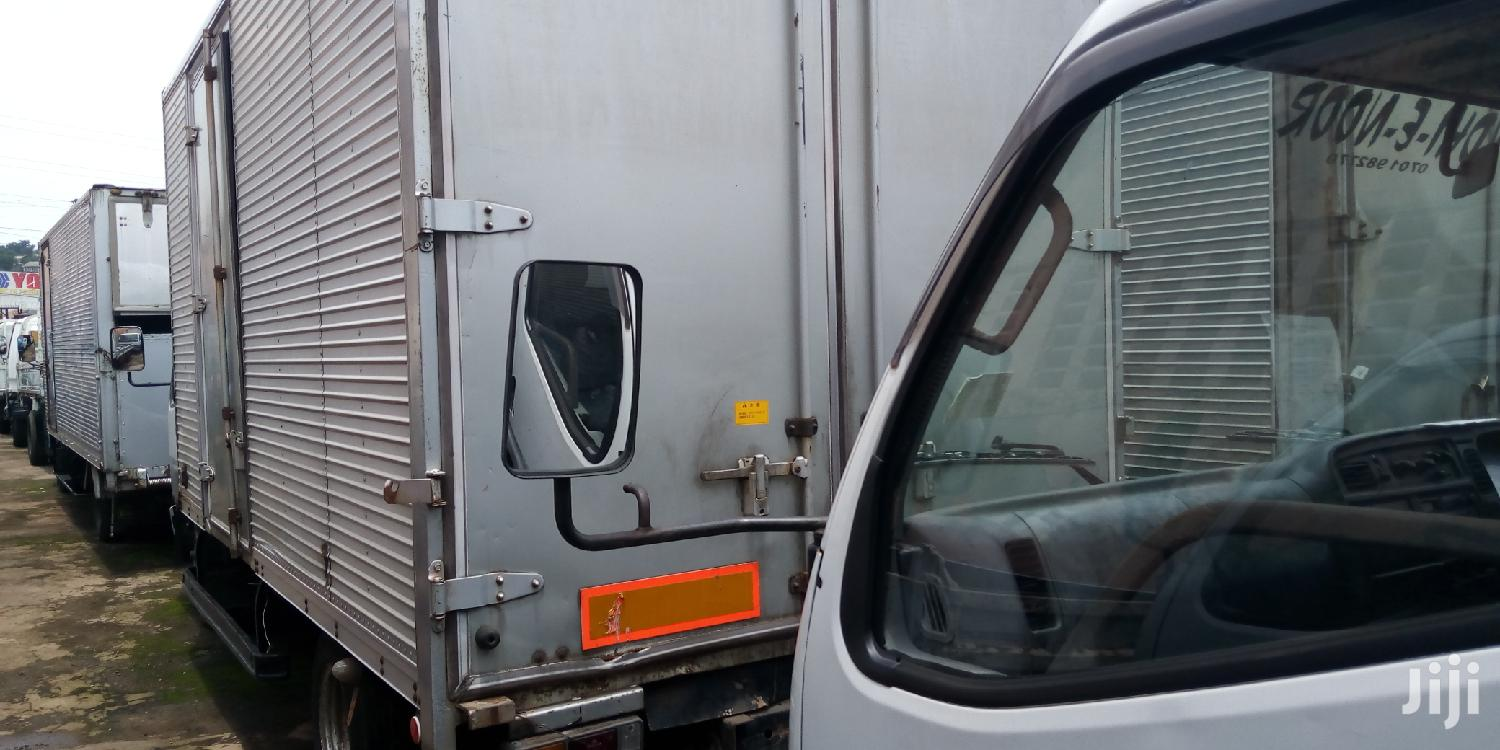 Box Body Canter 2 Tons 4D35   Trucks & Trailers for sale in Kampala, Central Region, Uganda