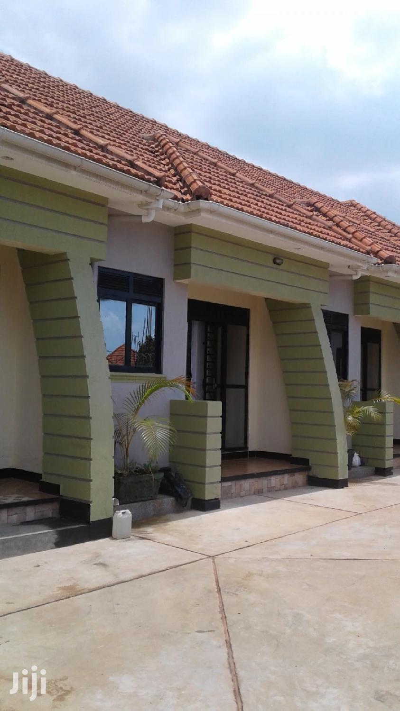 Buziga 2 Bedroom House For Rent