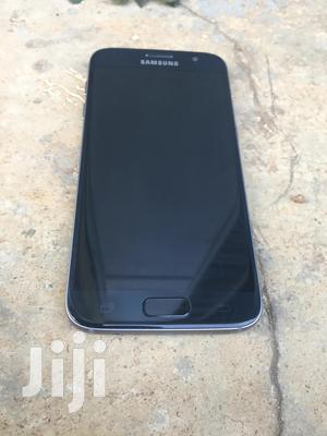 Samsung Galaxy S7 32 GB Black | Mobile Phones for sale in Central Region, Kampala