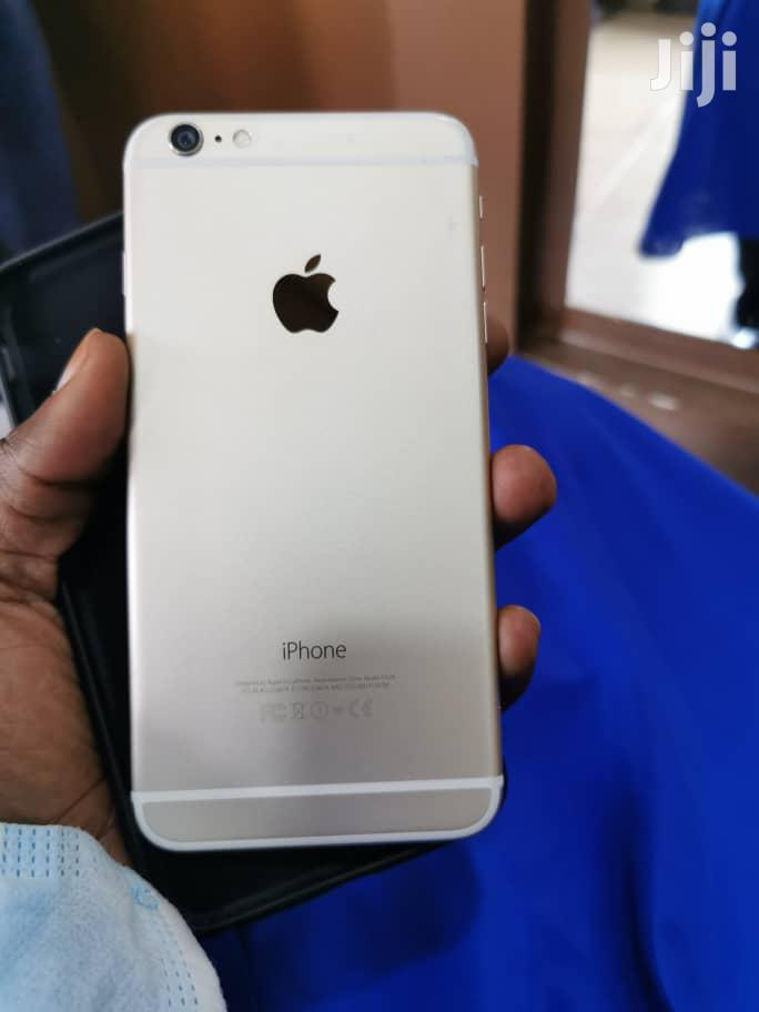 Apple iPhone 6 64 GB Gold | Mobile Phones for sale in Kampala, Central Region, Uganda