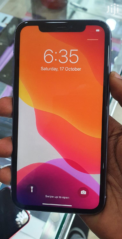 New Apple iPhone 11 64 GB Black