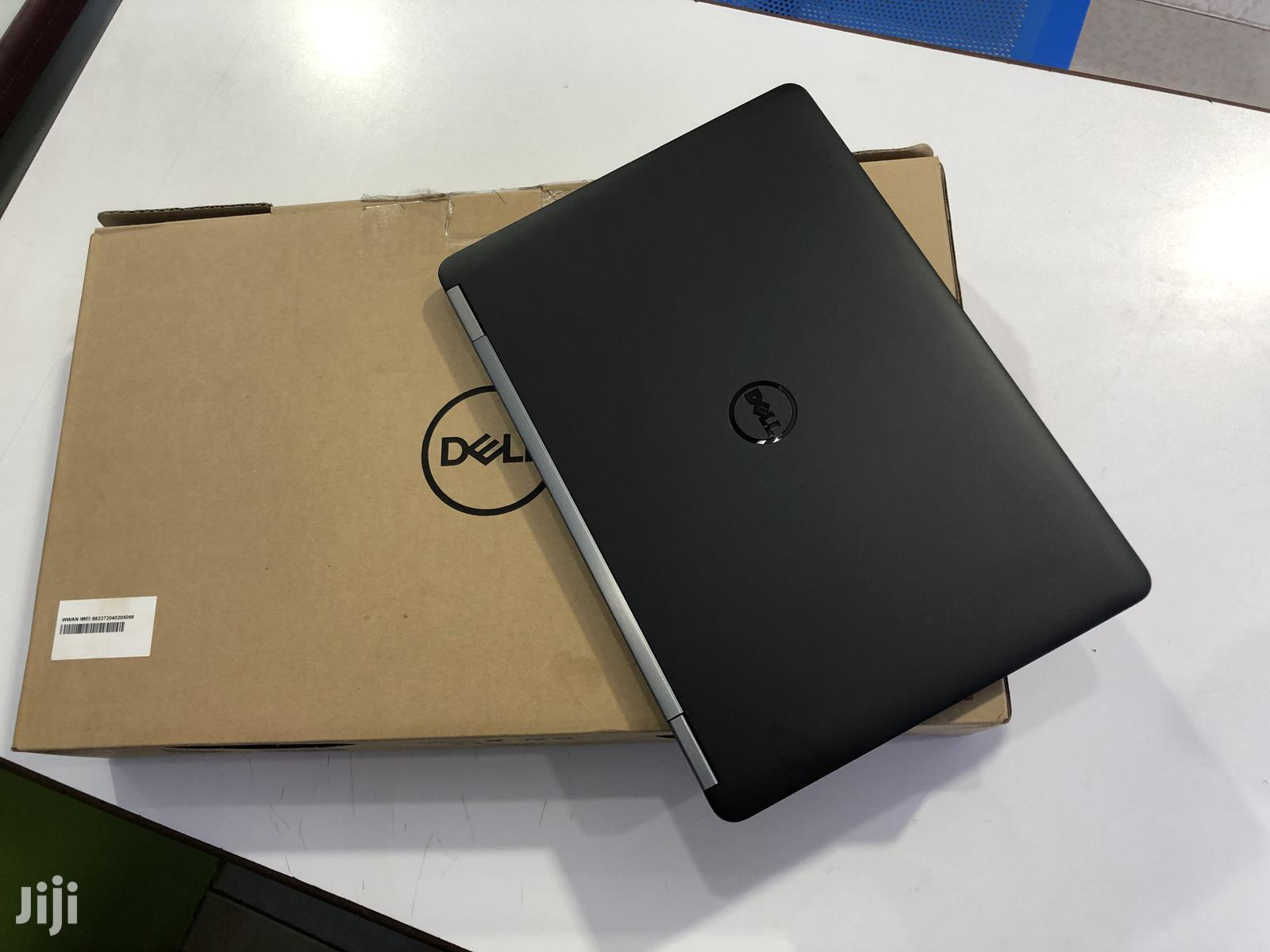 Laptop Dell Latitude 12 E7270 8GB Intel Core I7 SSD 256GB | Laptops & Computers for sale in Kampala, Central Region, Uganda