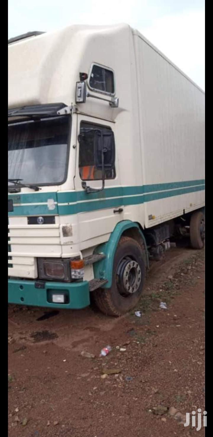 Scania Box Body | Trucks & Trailers for sale in Kampala, Central Region, Uganda