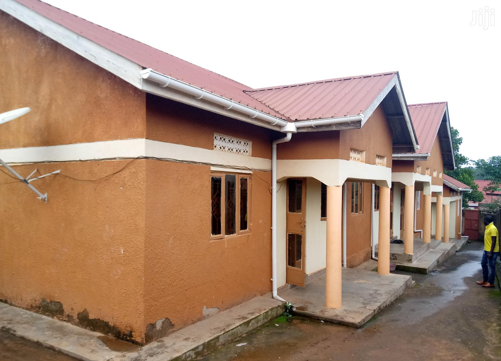 Kiwatule 2 Bedroom House For Rent