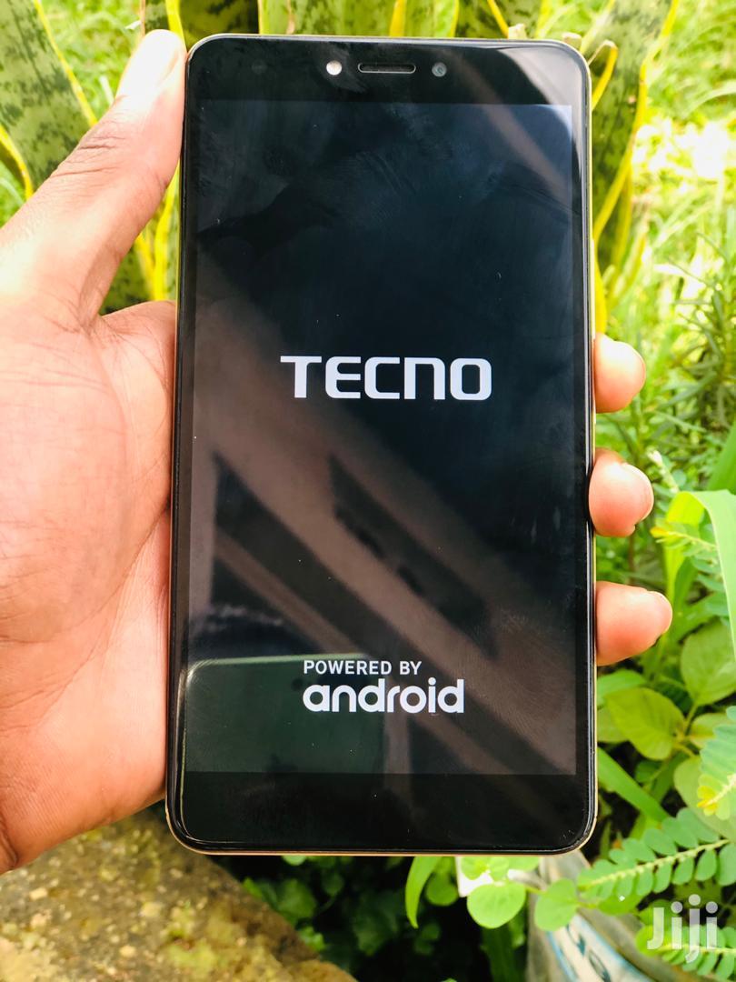 Tecno Spark Plus K9 16 GB Gold