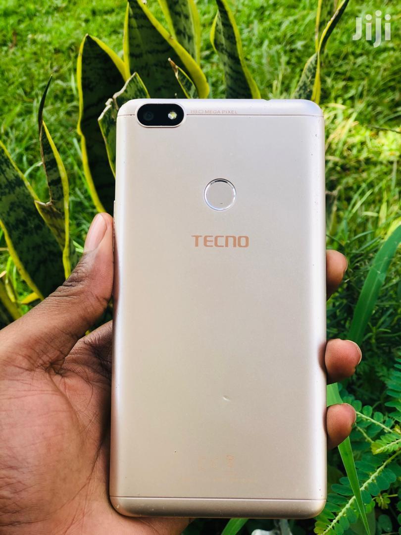 Tecno Spark Plus K9 16 GB Gold | Mobile Phones for sale in Kampala, Central Region, Uganda