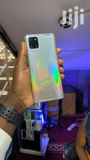 Samsung Galaxy Note 10 Lite 128 GB   Mobile Phones for sale in Central Region, Kampala