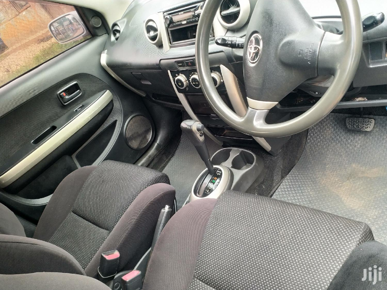 Toyota IST 2004 Silver | Cars for sale in Kampala, Central Region, Uganda
