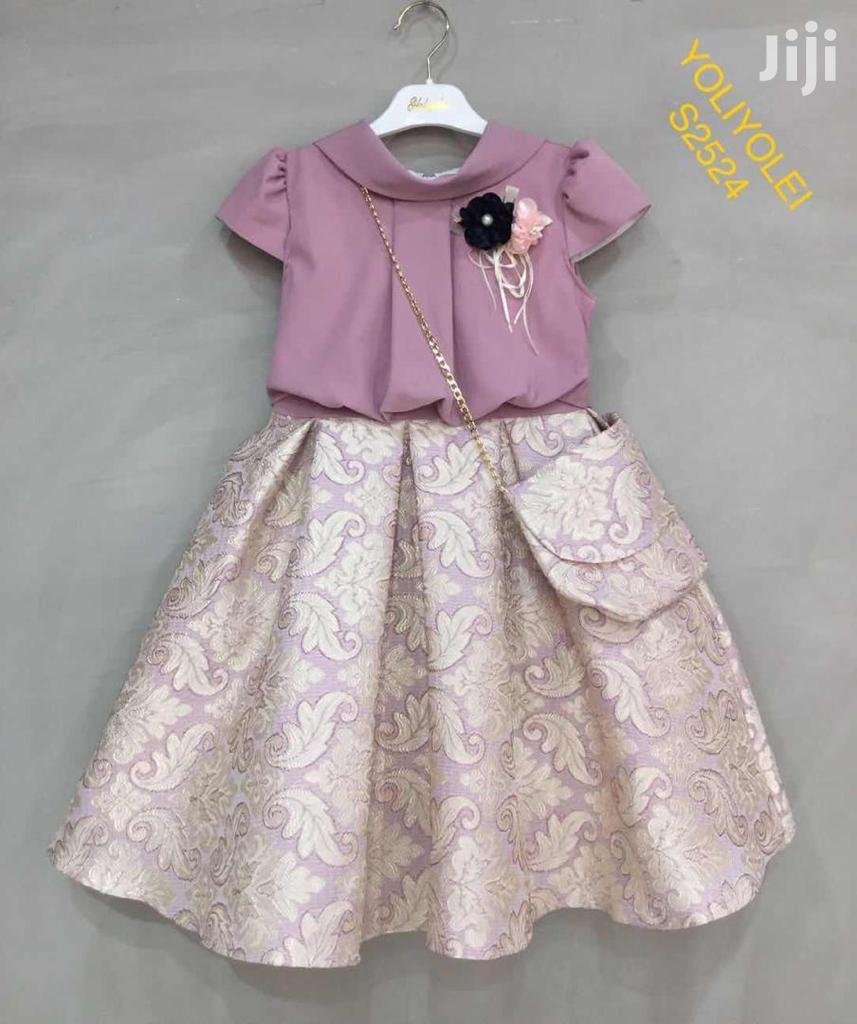 Elegant Dresses | Children's Clothing for sale in Kampala, Central Region, Uganda