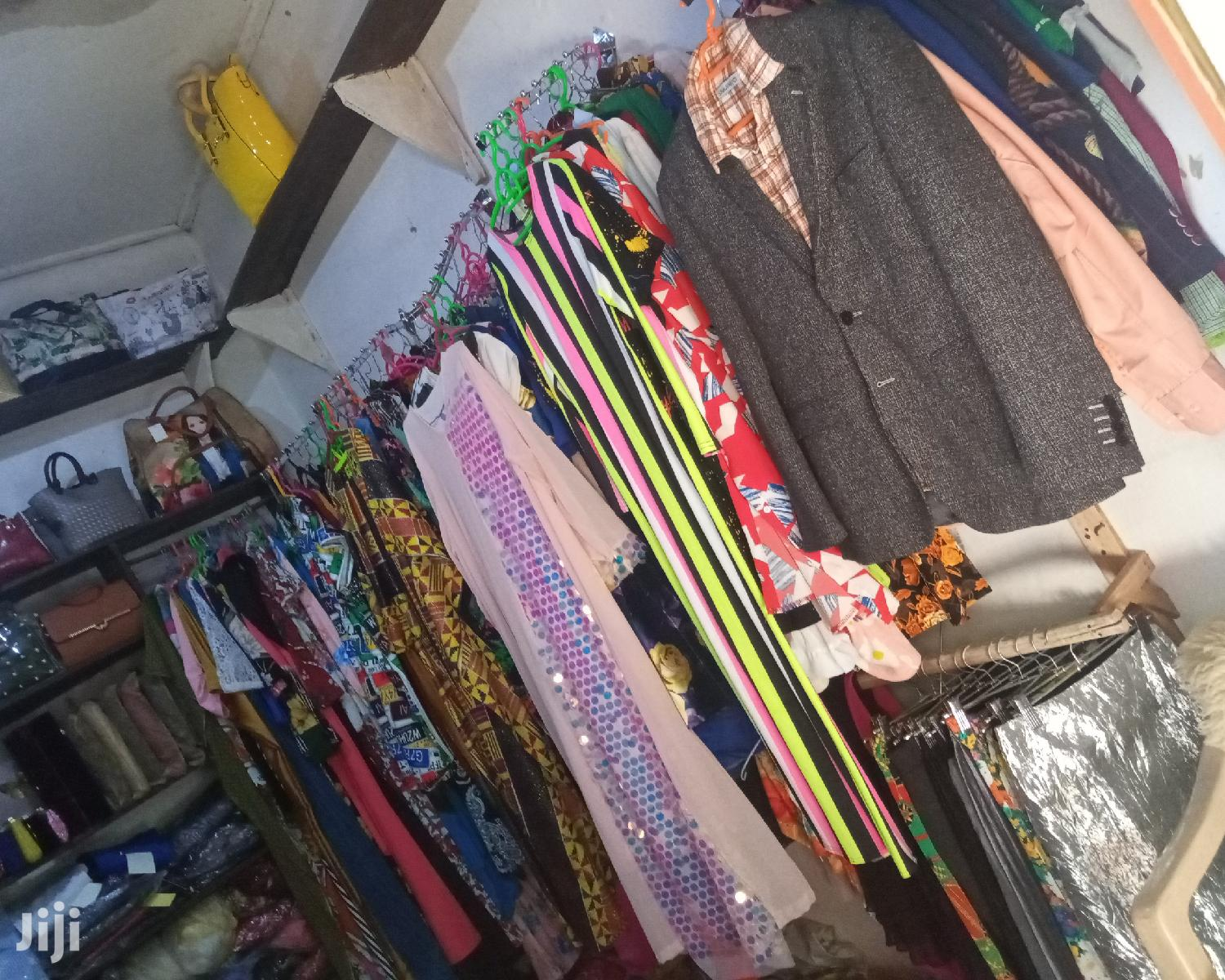 Pink Long Dress Available | Clothing for sale in Kampala, Central Region, Uganda