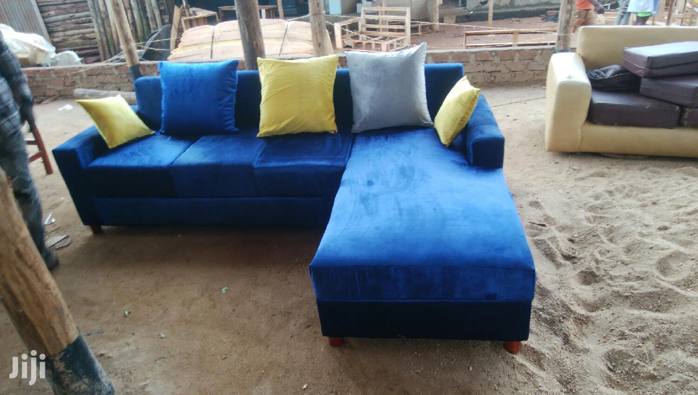 Archive: Sofas Blue