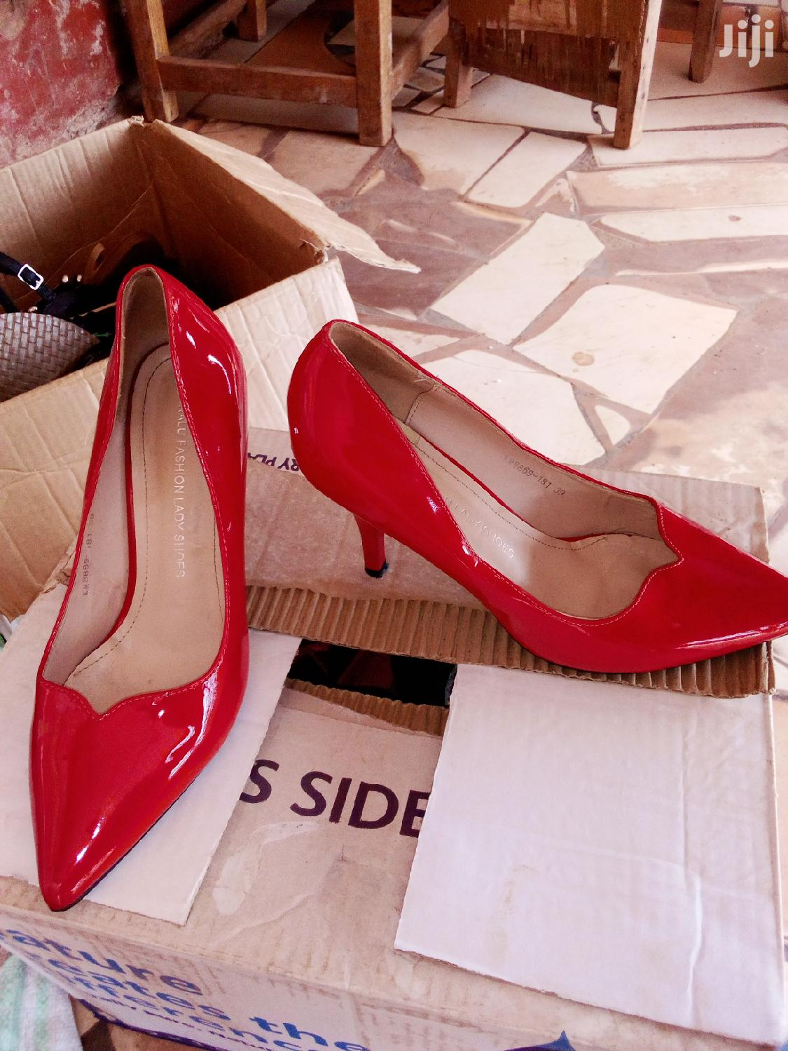 Archive: Beautiful Office Shoes